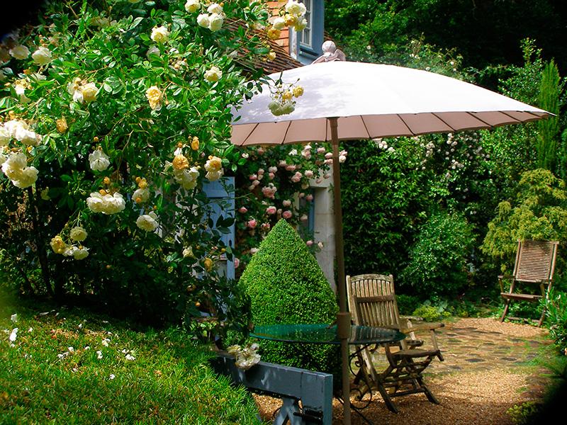 Massifs rosier pour des jardins l 39 anglaise reposants - Jardin a l anglaise ...