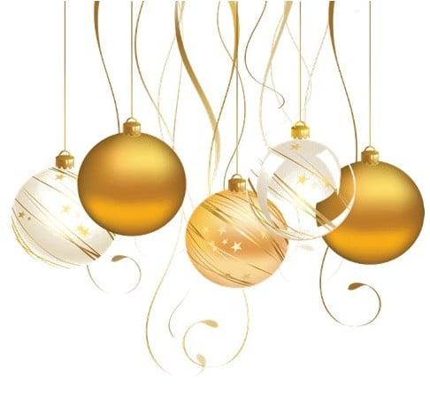 Fermetures des fêtes de fin d'année
