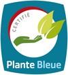 logo Plante bleu