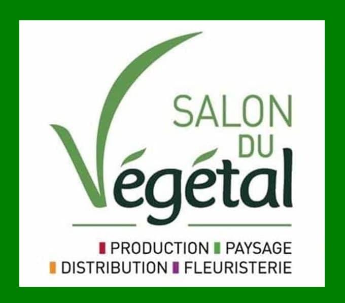 Le Salon du Végétal 2018