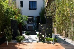 jardins contemporains pépiniere ripoche Nantes