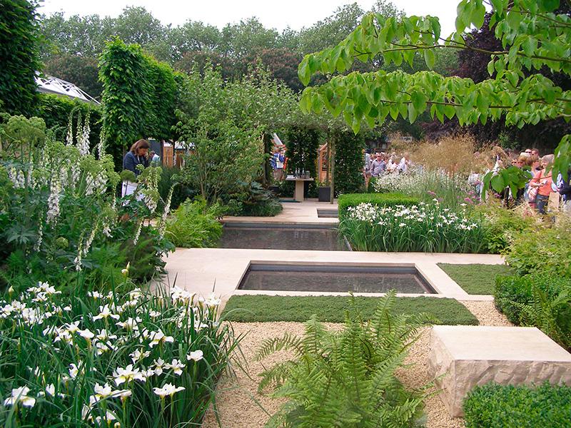 idées jardins tendances ricpoche pépinieres